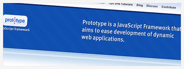 Prototype Javascript framework