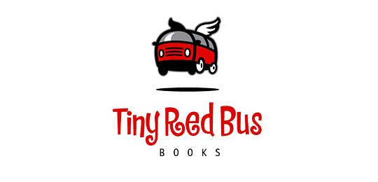 Tiny Red Bus