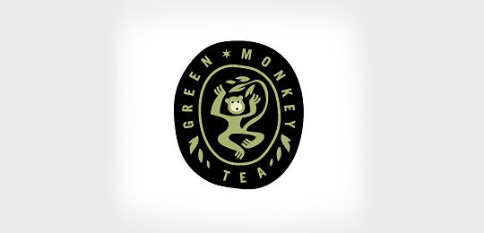 Green Monkey Tea