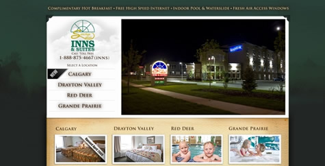 Service Plus Inns and Suites