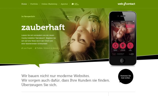 web://contact