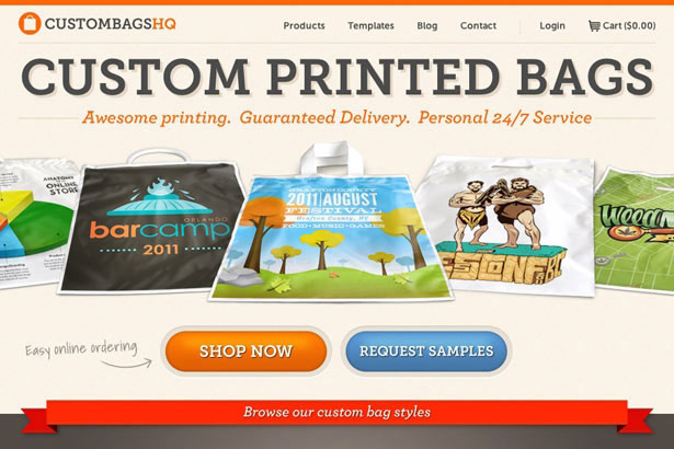 Best Ecommerce Web Designs