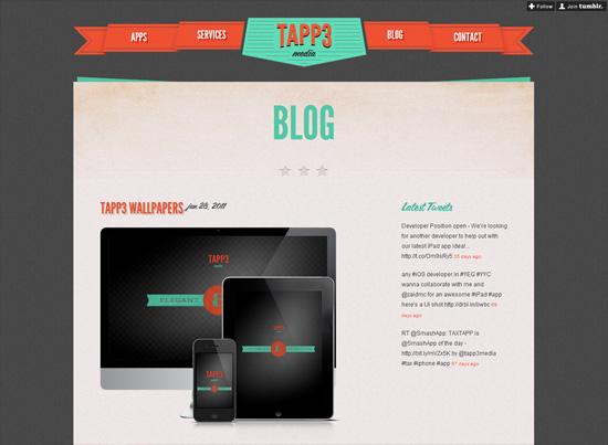 Tapp3 Media