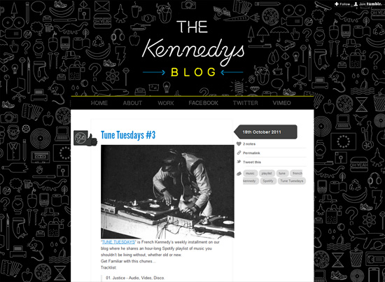 The Kennedys Blog