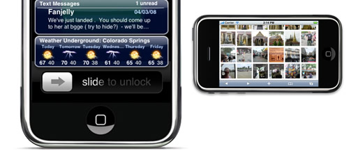 iphone slide to unlock 25 jQuery and CSS3 Tutorials to Help You Build Apple Like Designs